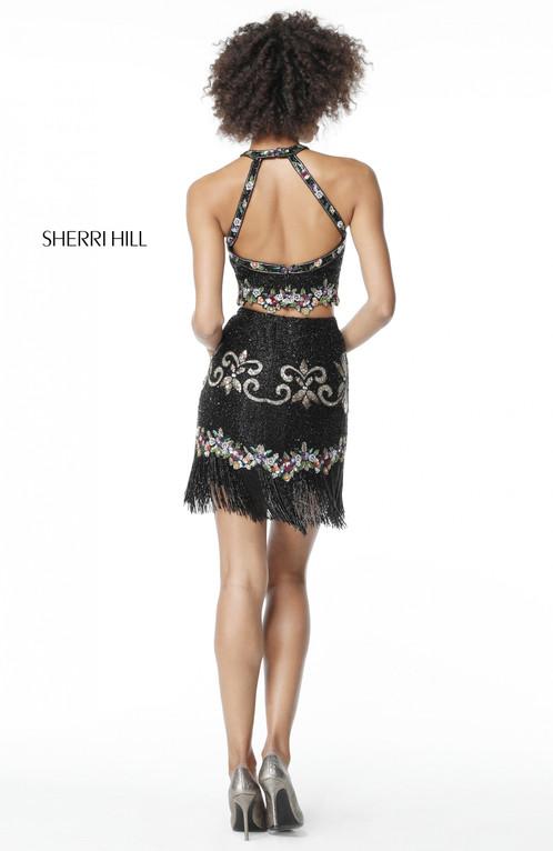 Платье Sherri Hill 51476