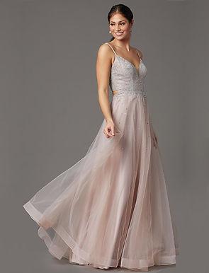 Выпускное платье Вирджиния