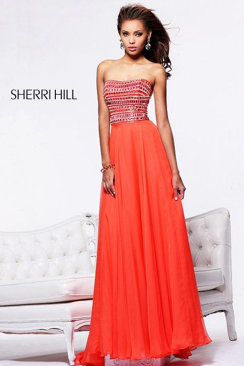 Платье Sherri Hill 1539