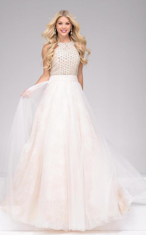 Платье JOVANI 47300