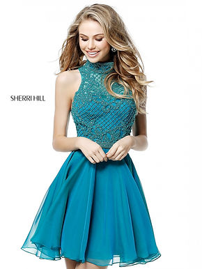 Платье Sherri Hill 51276