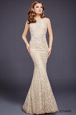 Платье JOVANI 33543