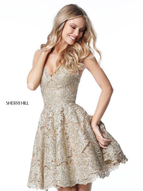 Платье Sherri Hill 51521