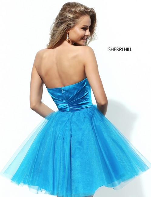 Sherri Hill 50657