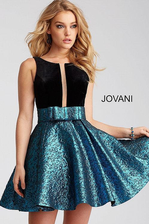 Платье Jovani 54521