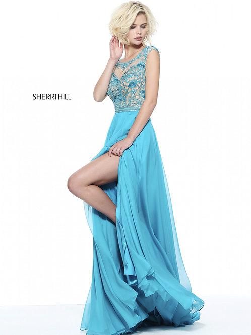 Платье Sherri Hill 50986