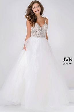 Платье JVN by Jovani 47548