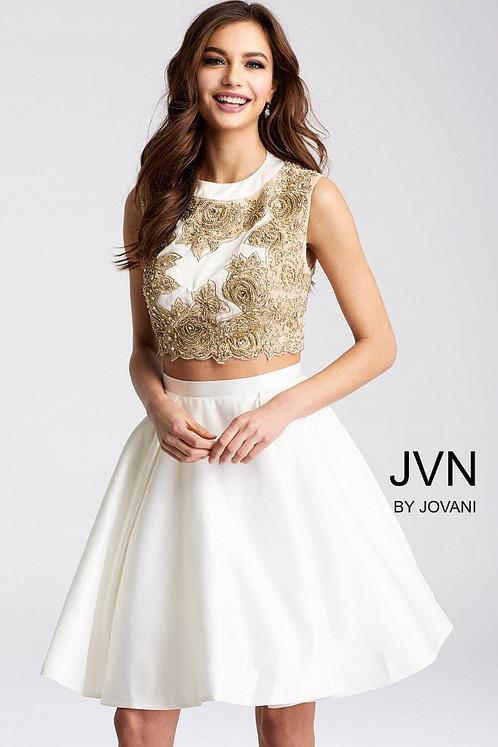 Платье JVN by Jovani 45597