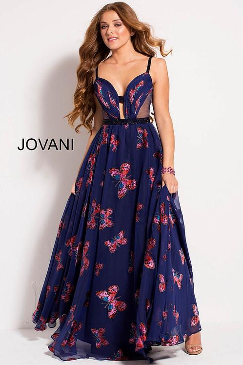 Платье JOVANI 54972