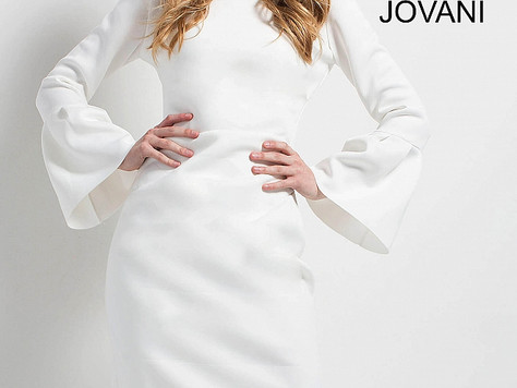 5 лучших белых коктейльных платьев 2017