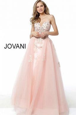 Платье JOVANI 55255