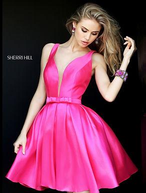 Платье Sherri Hill 50506