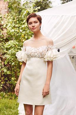 Платье трапеция Алиса