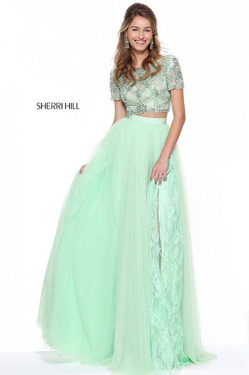 Платье Sherri Hill 50857