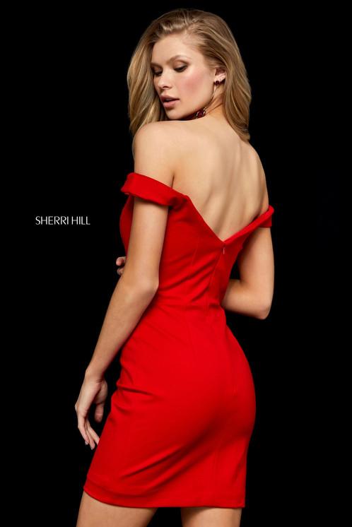 Sherri Hill 52297