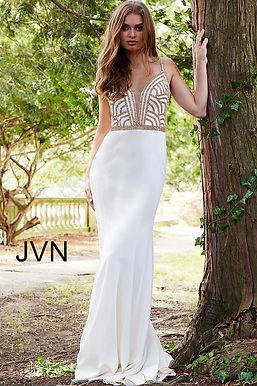 Платье JVN by Jovani 60606