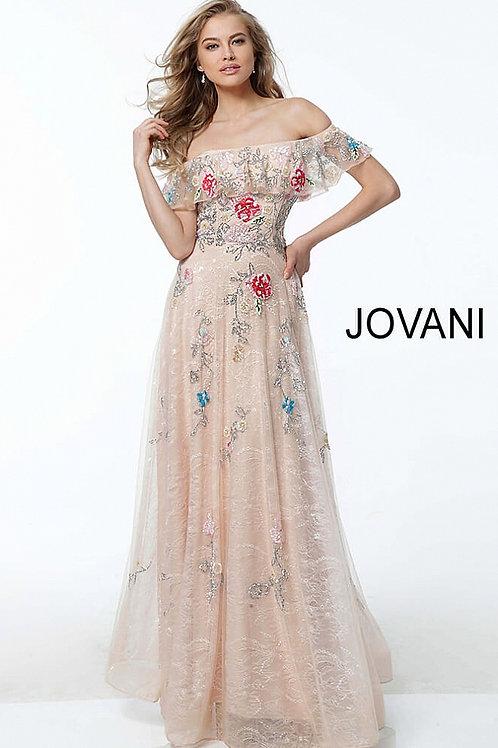 Платье JOVANI 50417