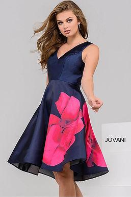 Платье JOVANI 48462