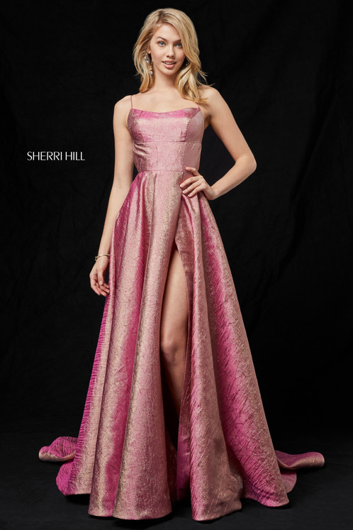 Sherri Hill 52140