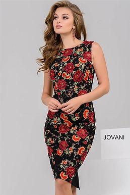 Платье JOVANI 50148