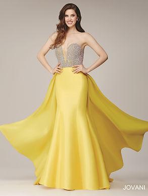 Платье JOVANI 33175