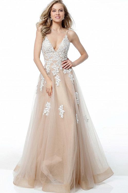 Платье JOVANI 57781
