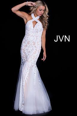 Платье JVN by Jovani 53216