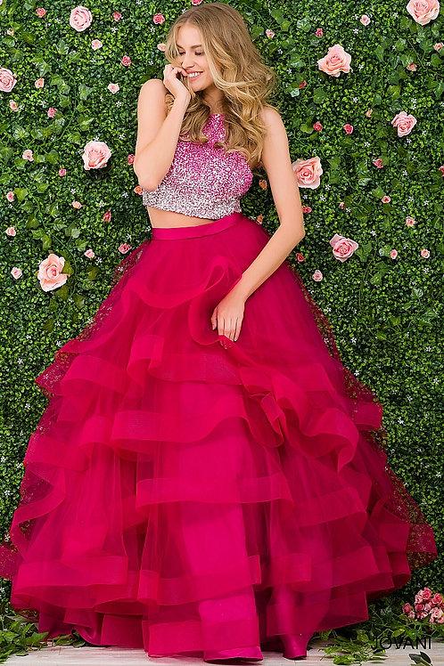 Платье JOVANI 42893