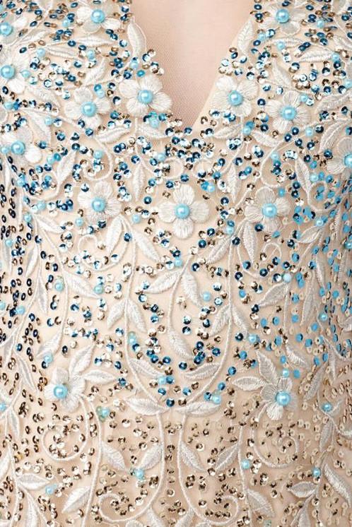 Платье JVN by Jovani 27796