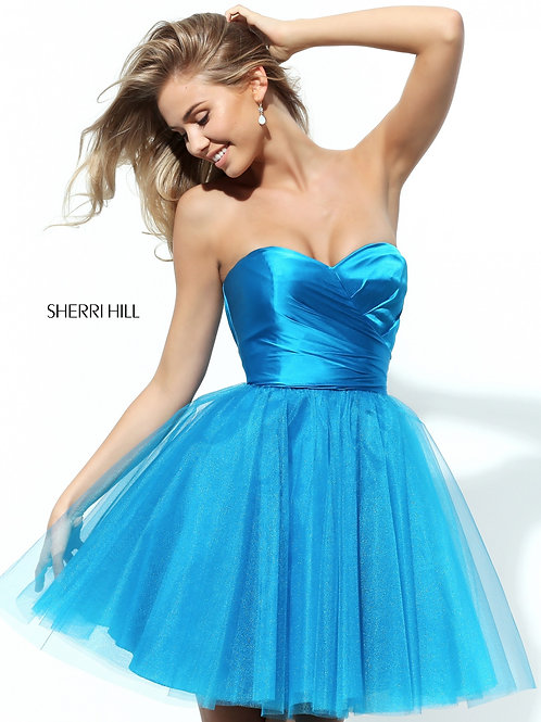 Платье Sherri Hill 50657