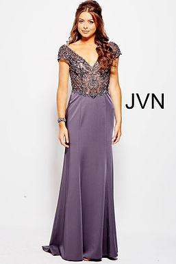 Платье JVN by Jovani 53185