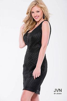 Платье JVN by Jovani 41896