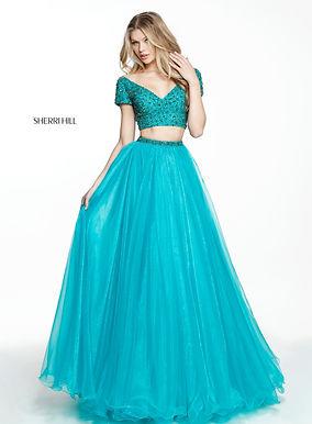 Платье Sherri Hill 51039