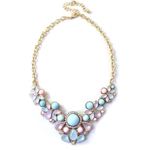Романтичное ожерелье