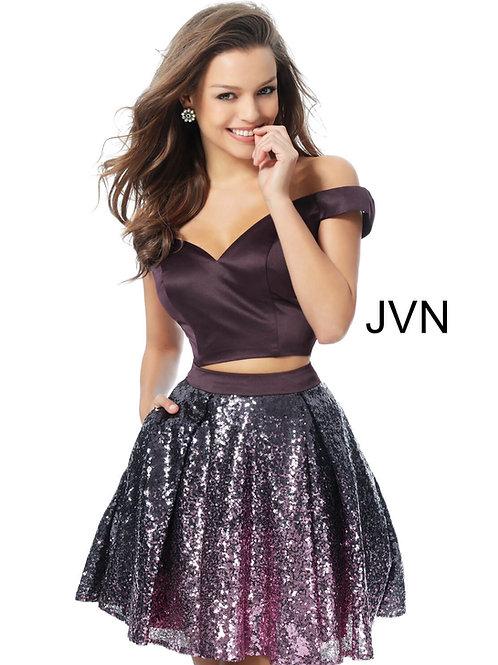Платье JVN by Jovani 62314