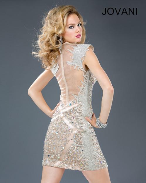 Платье JOVANI 78656