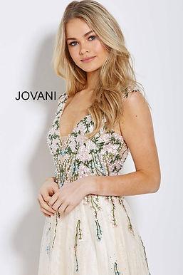 Платье JOVANI 54445
