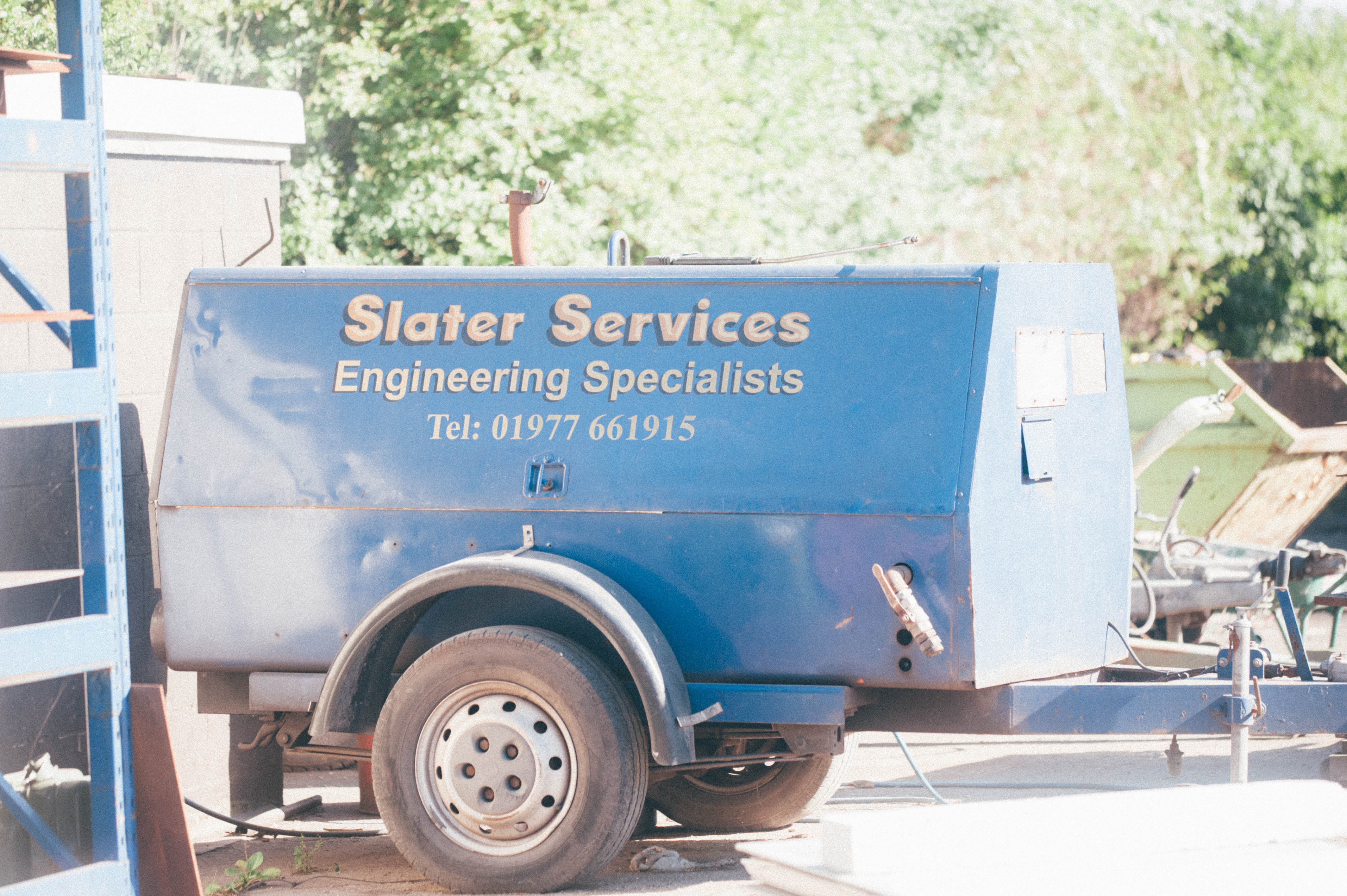 Slater Services