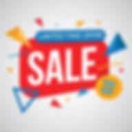 fantastic-discount-voucher-with-3d-eleme