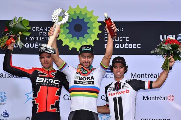 Antevisão do Grand Prix Cycliste de Québec