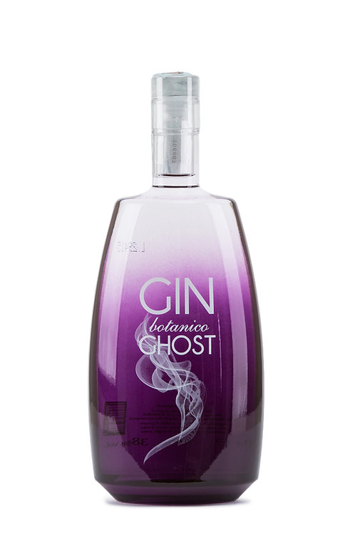 Gin Botanico Ghost