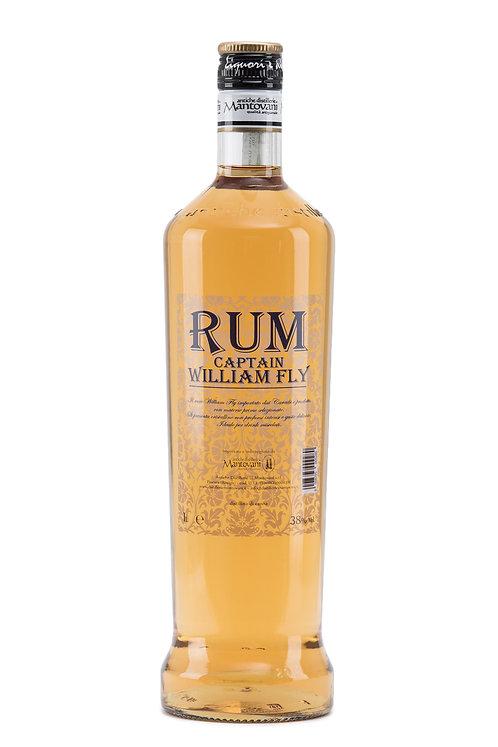 Rum Ambrato