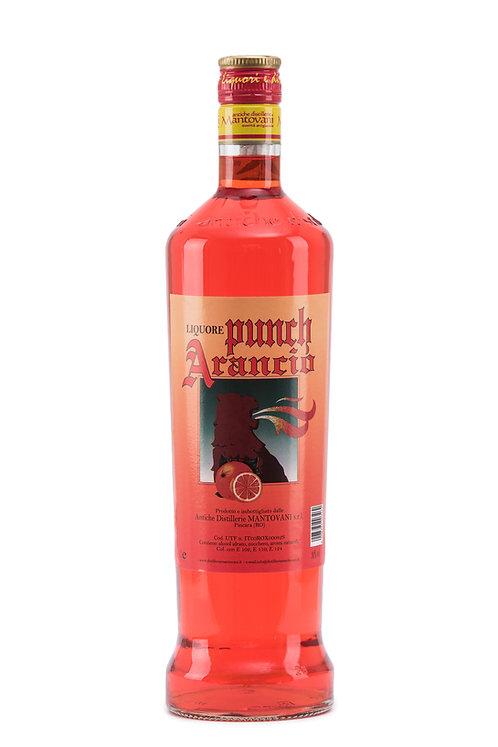 Punch Arancio