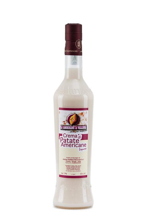 Crema di Patate Americane