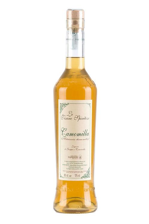 Le Tisane Spiritose - Camomilla