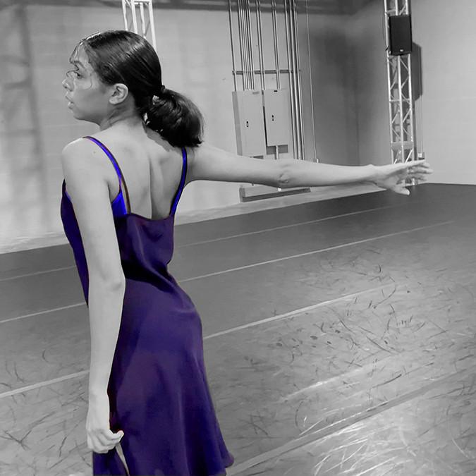 Maya Pacheco