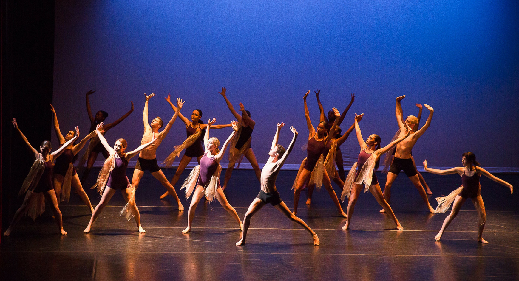 """""""ECHOES OF AILEY"""" a tribute to Alvin Ailey"""