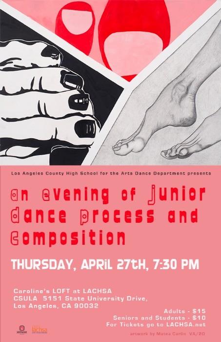 Junior Composition Show