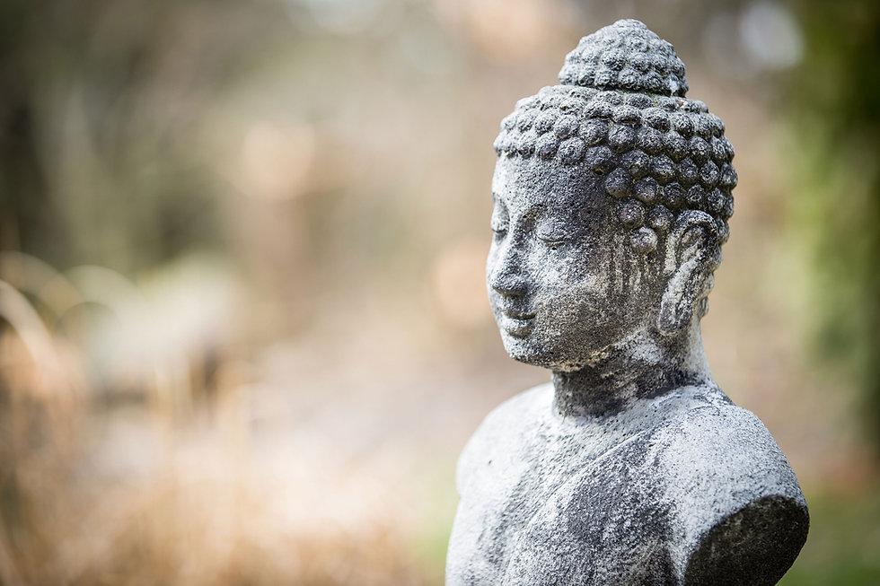 アウトドア東洋彫刻 仏像