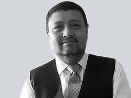 Sugato Das, PhD